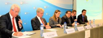Climate-KIC Supports the Launch of Maltese Climate Change Conference
