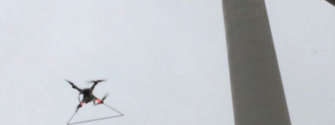 KIC InnoEnergy's Pro-drone