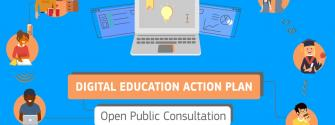 Public consultation: Digital education during the COVID-19 recovery period and beyond