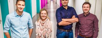 Qompium, supported by EIT Health, raises EUR 9 M