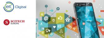 EIT Digital SciTech Europa social media spread