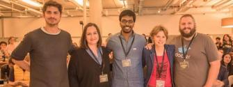 EIT InnoEnergy ENTECH student wins at this year's Startup Weekend Munich