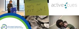 The EIT Community stories you may have missed this week