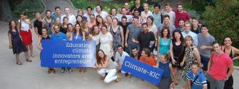 EIT Climate-KIC PhD summer schools