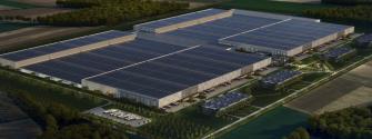 EIT InnoEnergy backs Europe's new battery cell producer, Verkor