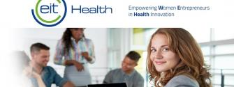 Register now for EIT Health's Women Entrepreneurship Capacity-Building programme