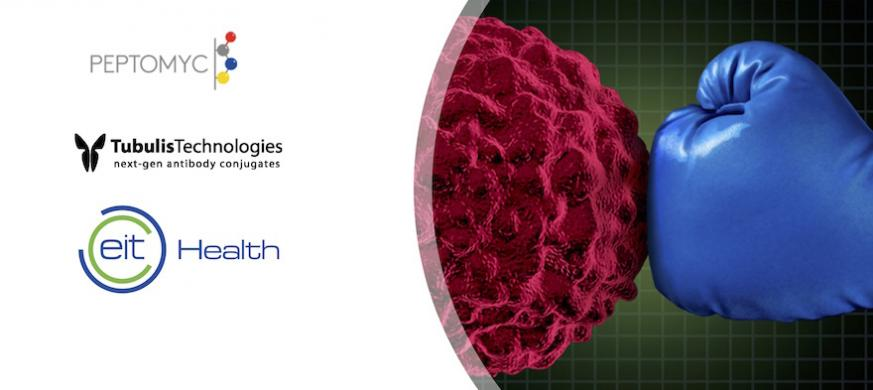 cancer therapy EIT Change ventures