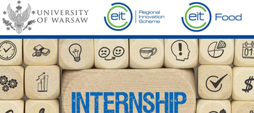 EIT Food EIT RIS Fellowships