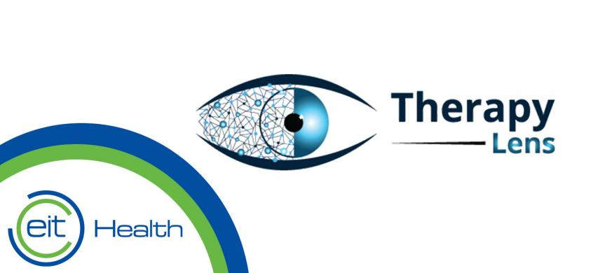 EIT Health Therapy Lens