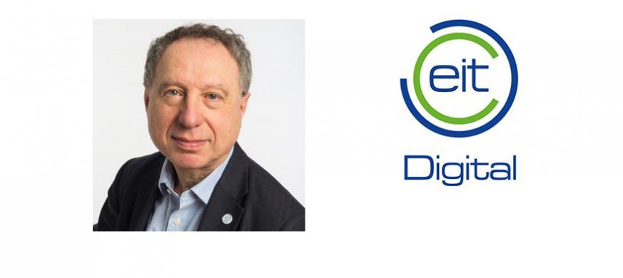 EIT Digital Henrik Abramowicz