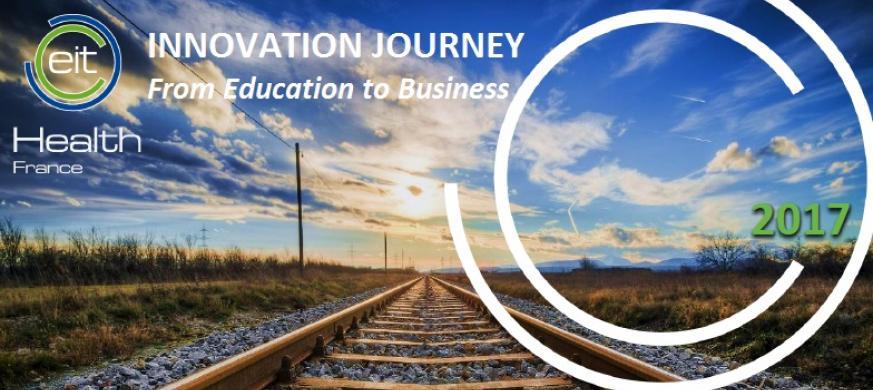 EIT Health 'Innovation Journey'