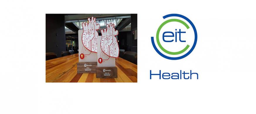EIT Health SensUs competition 2017