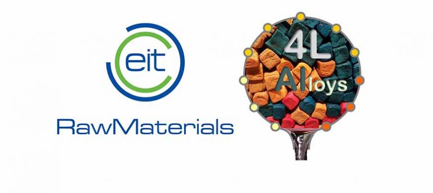 EIT RawMaterials 4L Alloys