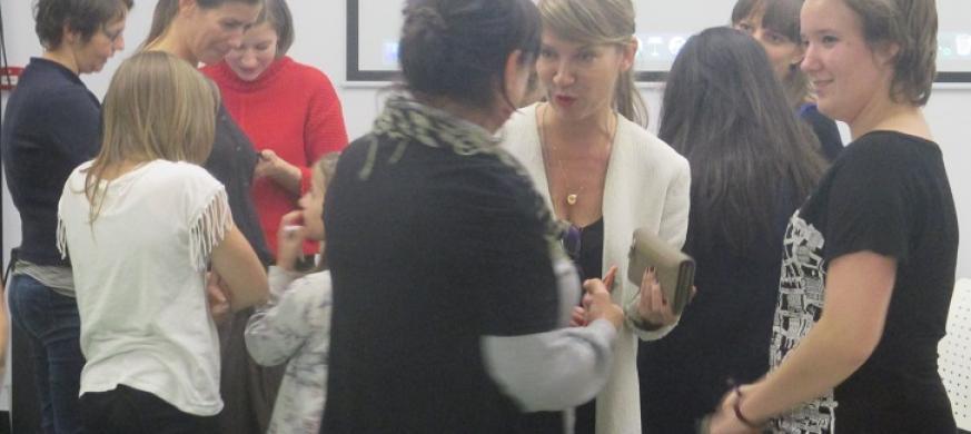 EIT & EY Women Entrepreneurship Workshop