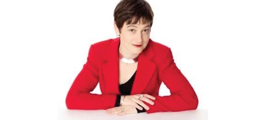 Kirsten Dunlop, EIT Climate-KIC CEO