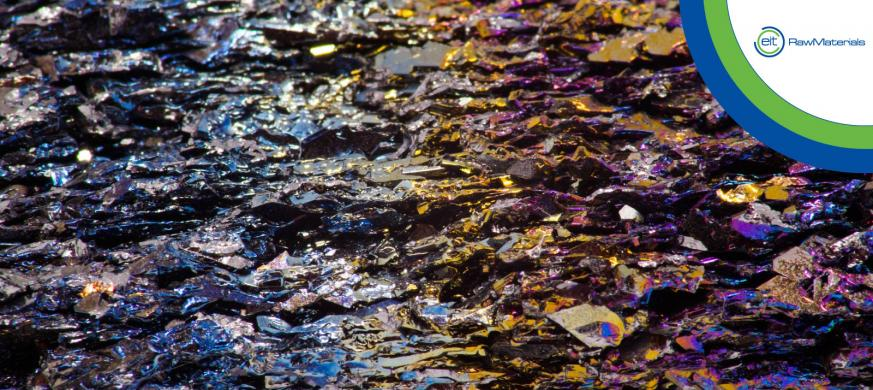 EIT RawMaterials-supported project to bring better assessments of undiscovered mineral resources