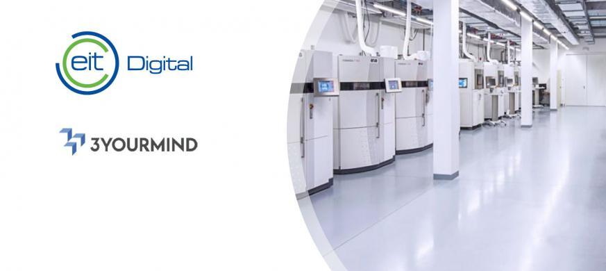 3YOURMIND, an EIT Digital Accelerator Alumnus, raises EUR 10 Million