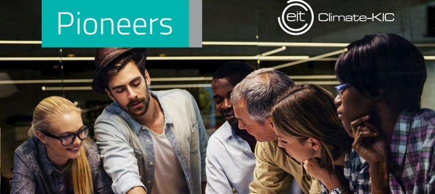 EIT Climate-KIC's Pioneers into Practice programme