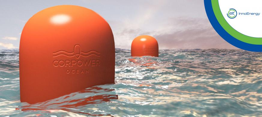 EIT InnoEnergy: CorPower bringing wave energy to Orkney
