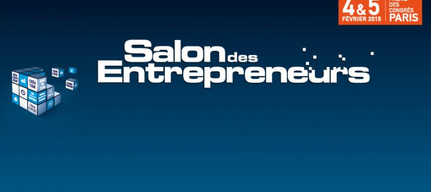 Kic innoenergy paris entrepreneurs fair salon des for Salon des entrepreneurs paris 2016
