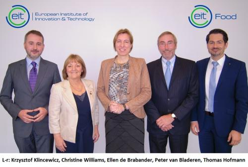 EIT Food Team