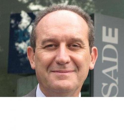 Jordi Vinaixa EIT InnoEnergy programme