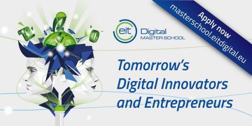 EIT Digital Master School