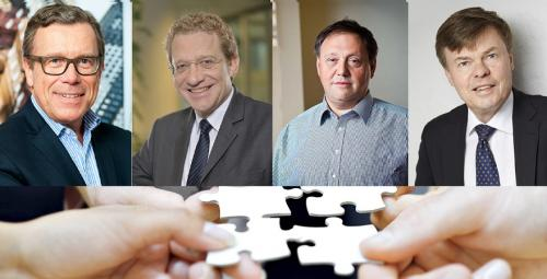 New EIT Governing Board members