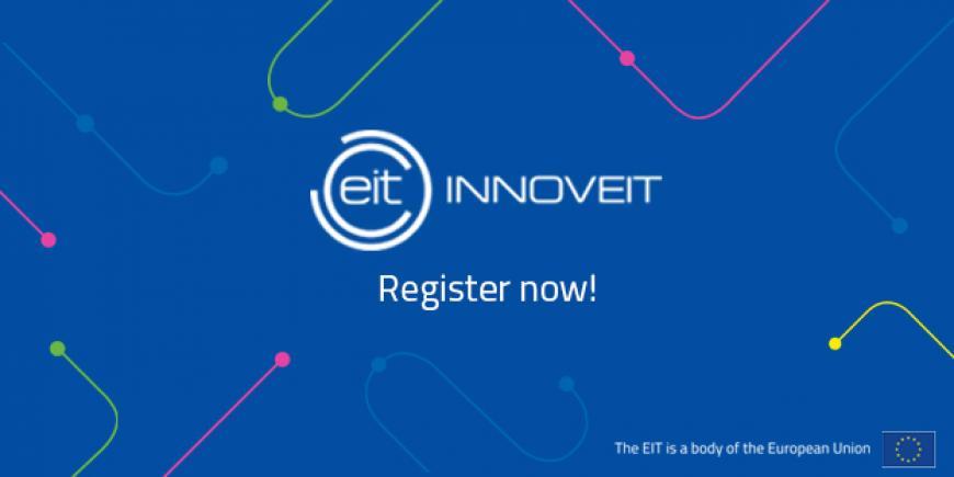 INNOVEIT 2019 Registration open
