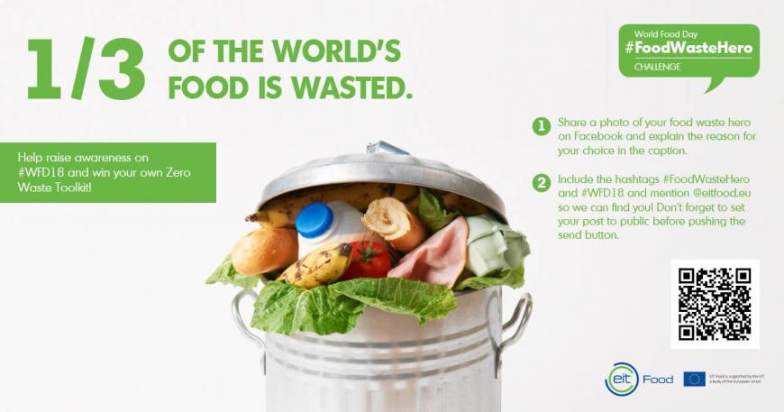 EIT Food Food Waste Challenge