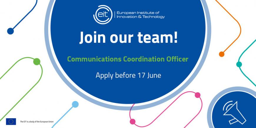 Communications Coordination Officer