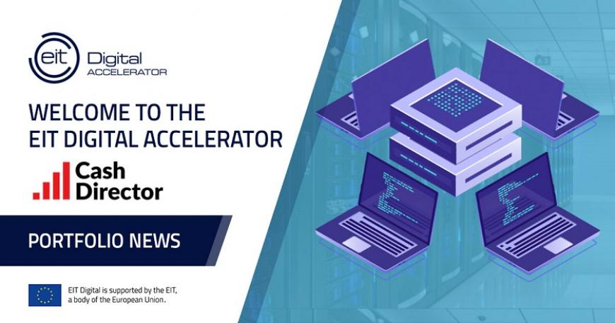 AI-enabled venture joins EIT Digital Accelerator
