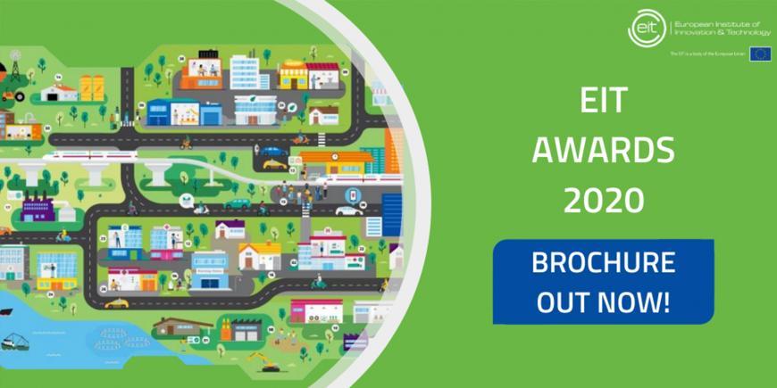 2020 EIT Awards Brochure