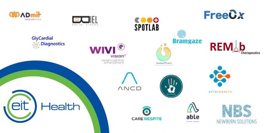 EIT Health Spain Headstart