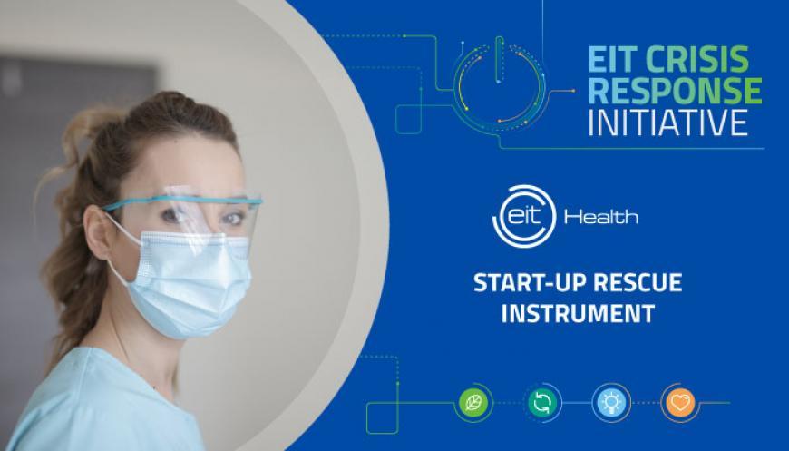 EIT Health Start-up Rescue Instrument