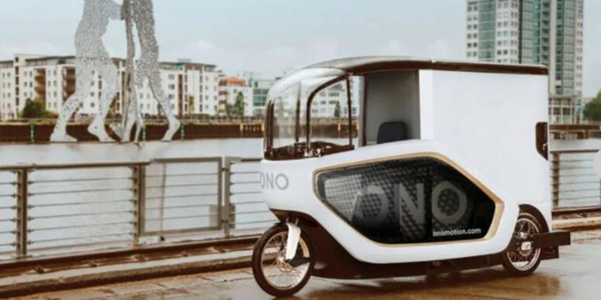 EIT InnoEnergy and ONO partner to transform urban logistics