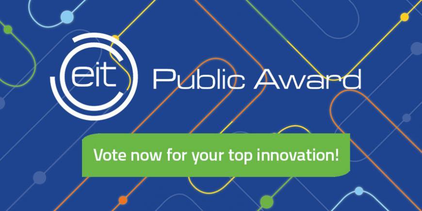 EIT Public Award 2018