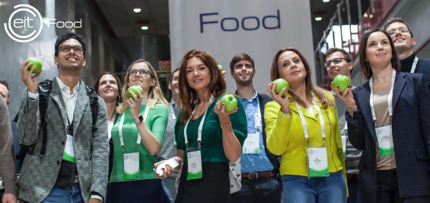 EIT Food RisingStars
