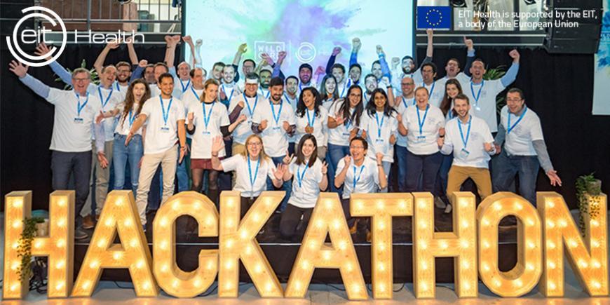 EIT Health wild card hackathon