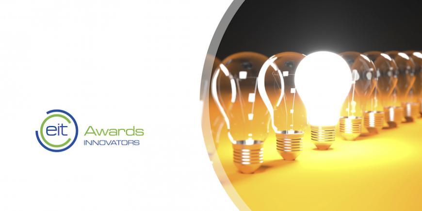 2017 EIT Innovators Award