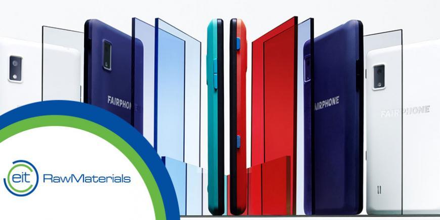 EIT RawMaterials Fairphone