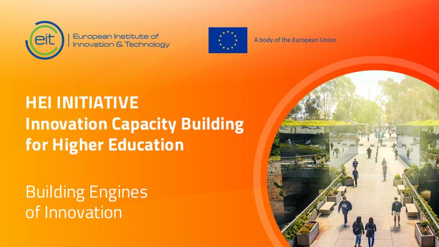 New EIT initiative launched to boost innovation in higher education
