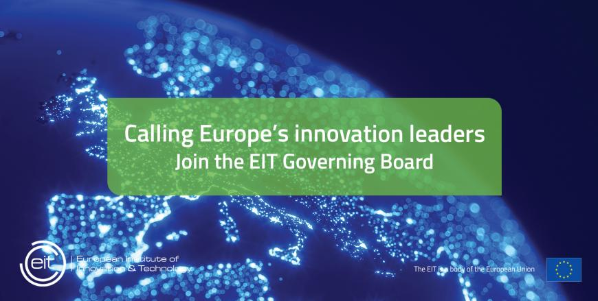 EIT GB Call 2020