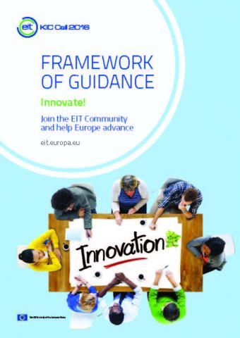 EIT Framework of Guidance