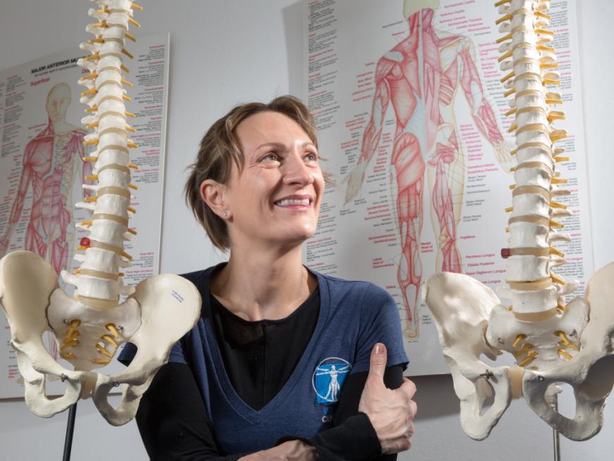 EIT Health UK-Ireland Headstart Finalist PhysioMedics Closes Investment Round