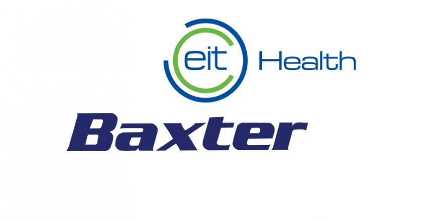 Baxter partners with EIT Health