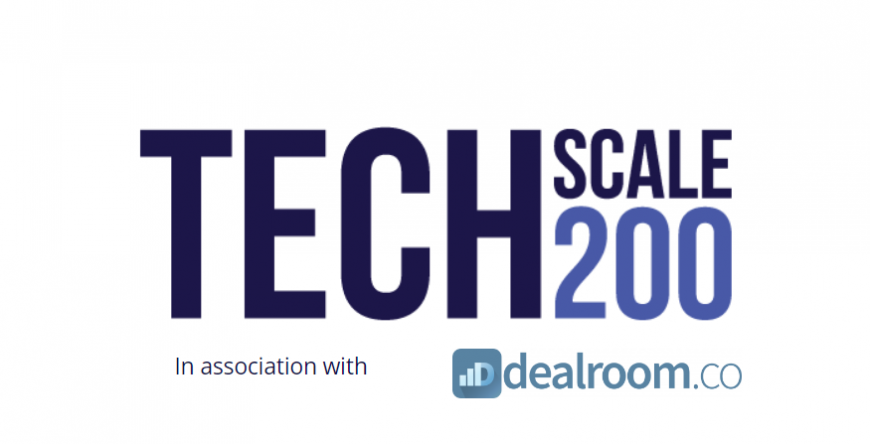 Ten EIT supported start-ups included on TechScale200 list