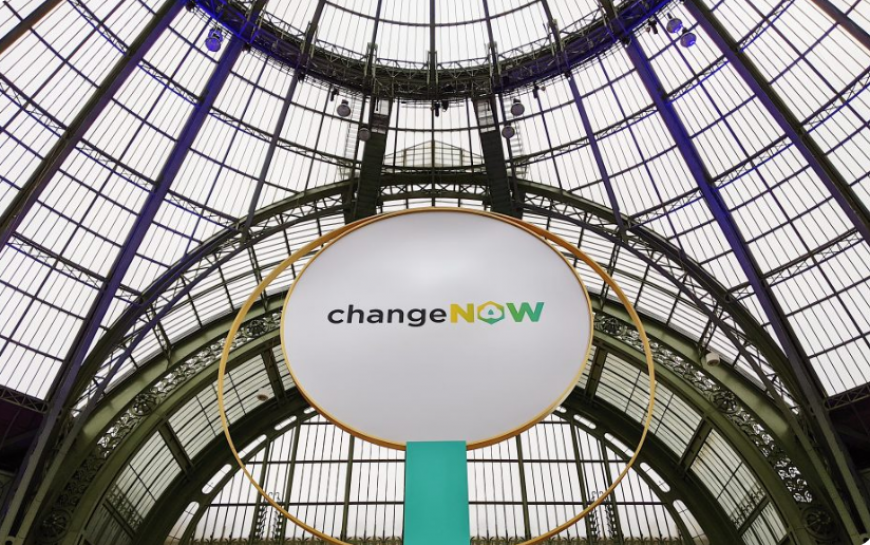 Climathon Global Awards at ChangeNOW summit