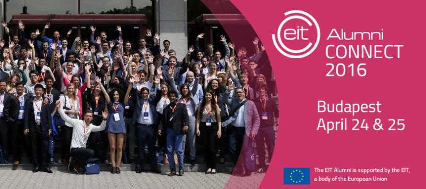 EIT CONNECT 2016 | European Institute of Innovation ...