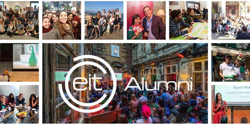 EIT Alumni impact report